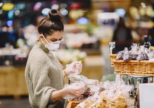 Primer supermarket saludable libre de octógonos