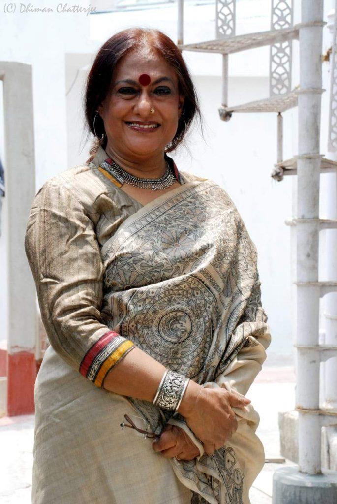 Sharbari Dutta, fashion designer